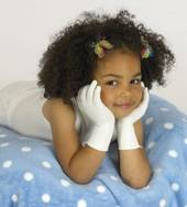 Skinnies Childrens Gloves