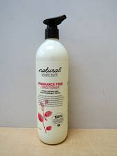 Natural Instinct Fragrance Free Conditioner 500ml