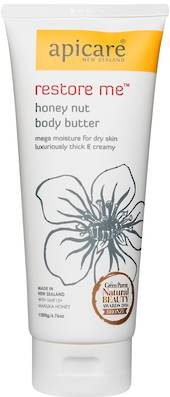 Apicare Restore Me Body Butter 200g