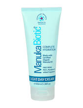 Organic Manuka Complete Hydration Day Cream