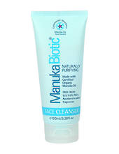 Manuka Biotic Naturally Purifying Face Cleanser