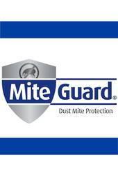 MiteGuard Mattress Covers -Cots