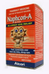 Naphcon-A Eye Drops 15ml