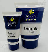 Natura Pharm Arnica Plus Cream