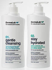 Dermalab Duo Pack Special offer