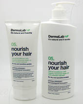 DermaLab 05. Nourish Your Hair Conditioner