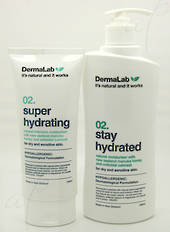 DermaLab 02. Stay Hydrated