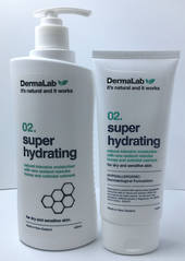DermaLab 02. Super Hydrating