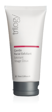 Trilogy Gentle Facial Exfoliant 75ml