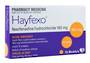 Hayfexo 180mg Tablets (Fexofenadine)