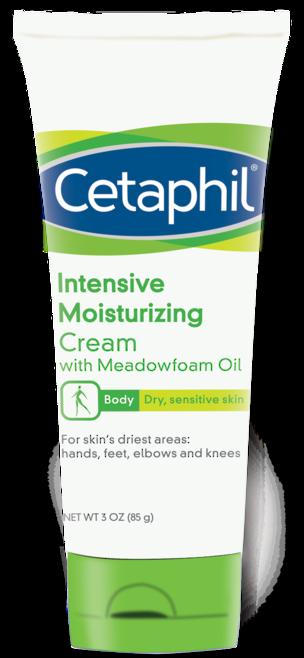 Cetaphil Intensive Moisturiser 85gm