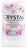 Crystal Body Deodorant Travel Stick