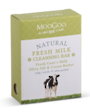 MooGoo fresh goat's milk cleansing bar
