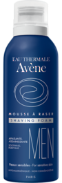 Avene Mens Shaving Foam 200ml