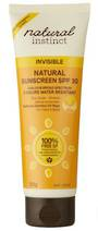 Natural Instinct Invisible Natural SPF30 Sunscreen 200gm