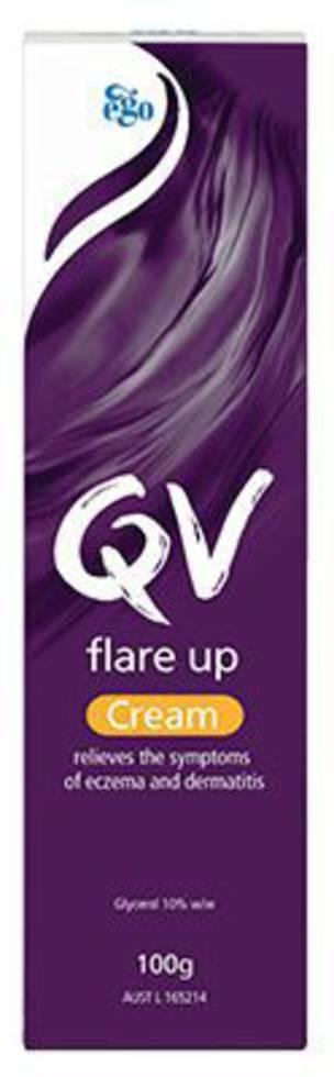 QV Flare-up Cream