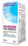 Rexacrom Eye Drops 5ml