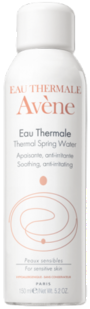 Avene Thermal Spring Water Aerosol 3 sizes available