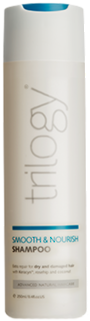 Trilogy Smooth & Nourish Shampoo 250ml
