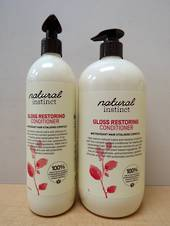 Natural Instinct Gloss Restoring Conditioner