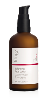 Trilogy Balancing Face Lotion