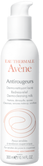 Avene Antirougeurs Dermo-Cleansing Milk 300ml