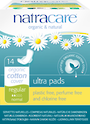 Natracare Ultra Pads 12