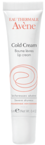 Avene Cold Cream Lip Cream 15ml